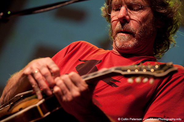 Music City Roots Featuring Sam Bush, Caitlin Rose, Miss Tess and Mike Farris