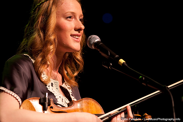Shannon Quinn - Music City Roots - Loveless Cafe - Nashville