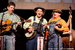 TN Mafia Jug Band - Music City Roots - Loveless Cafe - Nashville