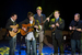 The Infamous Stringdusters - New Years Eve 2008 at The Ryman