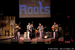 The Hot Seats - Music City Roots - Loveless Cafe - Nashville