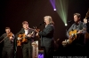 Ricky Skaggs and Kentucky Thunder - The Grand Ole Opry - Nashville, TN 4-11-2009