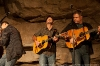 Bluegrass Underground Mountain Heart and Carrie Hassler