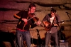 The Greencards - Bluegrass Underground 2009