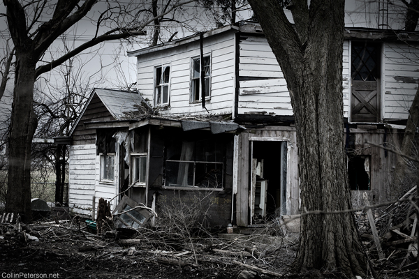 Mattoon, IL - A Darker Persepective