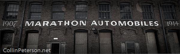 Marathon Automobiles 1907 - 1914