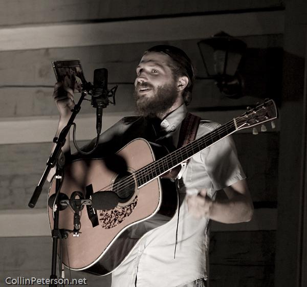 Nathan Blake Lynn