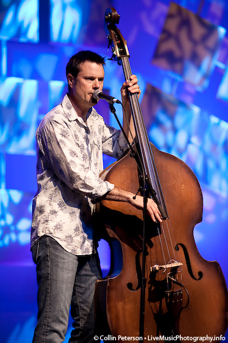 Barry Bales - 2008 IBMA Bass Player of the Year