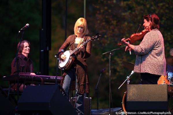 americana folk festival 2008